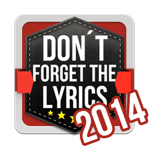 Don't Forget The Lyrics 2014 Android APK Download Free By TINYSOFT - Slots, Slot Machines & Casino Games