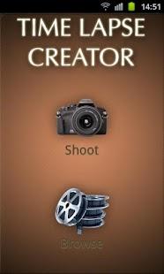 Time Lapse Creator- screenshot thumbnail