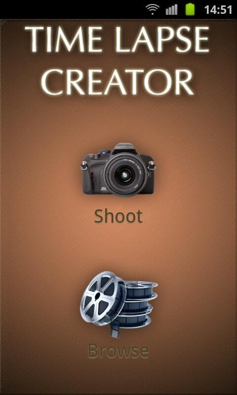 Time Lapse Creator- screenshot