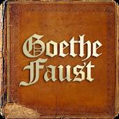 Faust by Johann Goethe