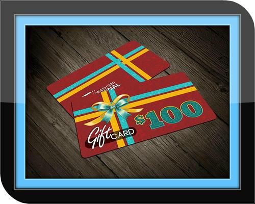 Gift Card Guide