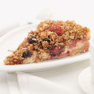 Berry Delicious Tart