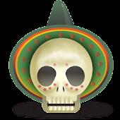 Mexicanos muertos de...