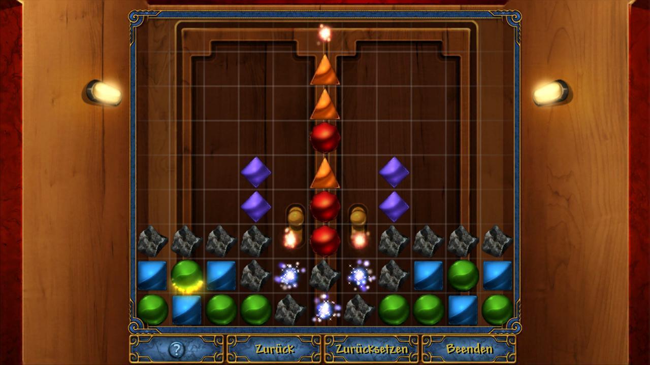 Experiment FREE - screenshot
