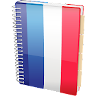 French Phrasebook Lite icon