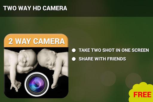 Twoway Camera HD