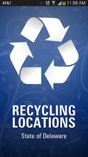 Delaware Recycling - screenshot thumbnail
