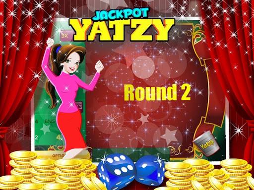Mega Jackpot Yatzy