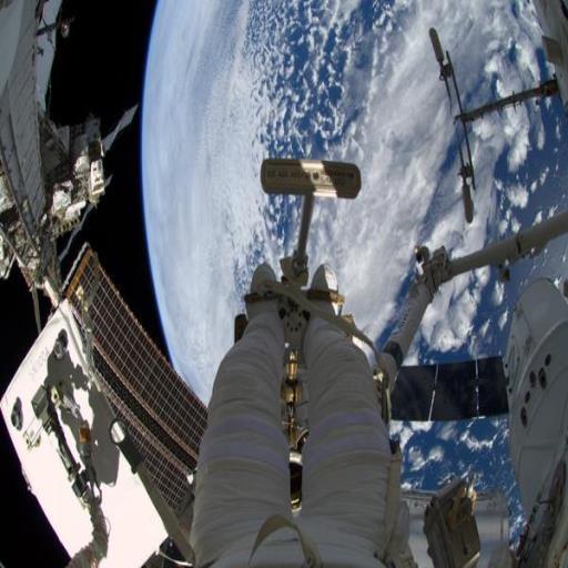 أروع صور الأرض من الفضاء
