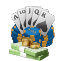 Casino & Poker Odds Calculator icon