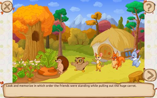 玩免費教育APP|下載Hedgehog's Adventures 2 Free app不用錢|硬是要APP