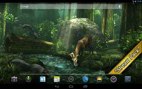 Forest HD screenshot 13