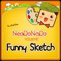 YOU&I Sketch logo