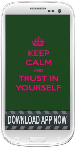 Trust Quote Android Wallpapers