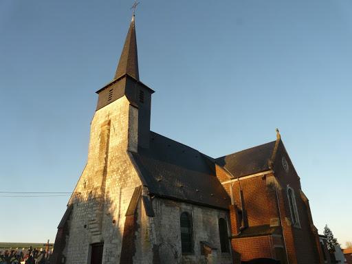 photo de LIERES - Saint Adrien