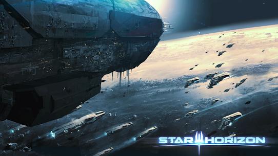 Star Horizon + MOD APK 1