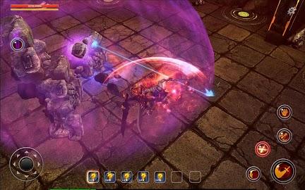 Blood Sword THD Screenshot 3