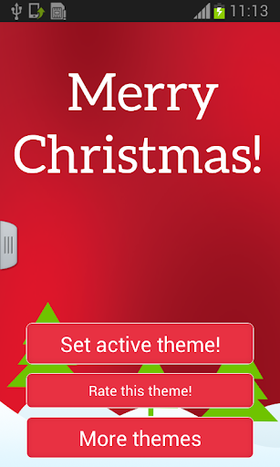 免費下載個人化APP|聖誕快樂鍵盤 app開箱文|APP開箱王