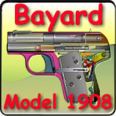 Bayard pistol 1908 explained