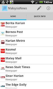 MalaysiaNews Berita Malaysia