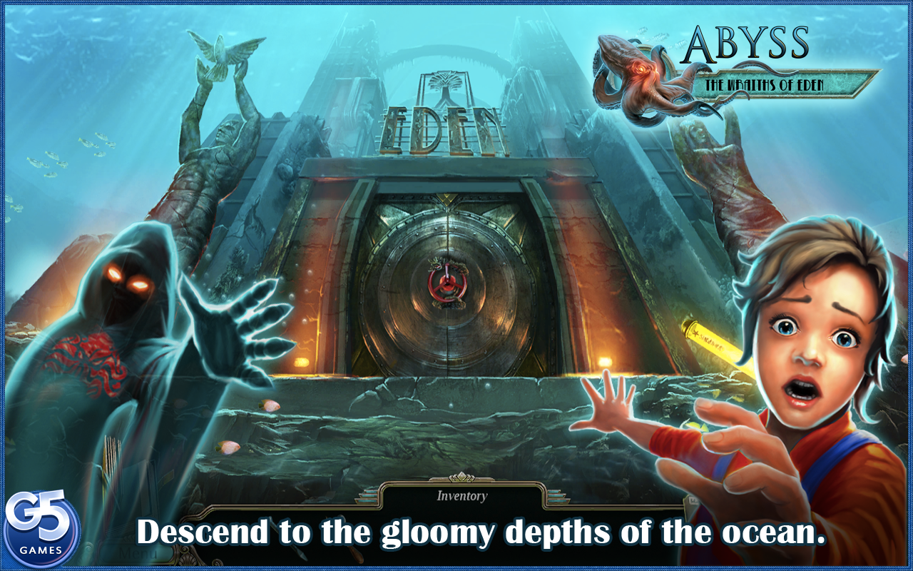 Abyss: the Wraiths of Eden- screenshot