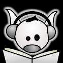 MortPlayer Audio Books logo