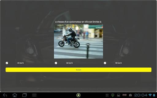 玩免費教育APP|下載Code de la Route 2014 app不用錢|硬是要APP