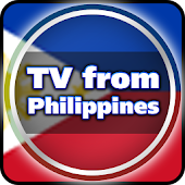 TV from Philippines