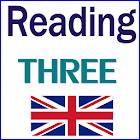 BJReading English VOL.3 icon