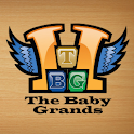 The Baby Grands logo