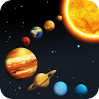 Amazing Universe Facts icon