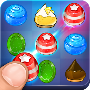 Candy for PC and MAC