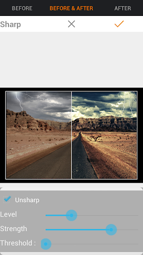 Photo Editor HDR FX Pro  screenshots 19