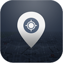 Mobile Tracker ( Location ) icon