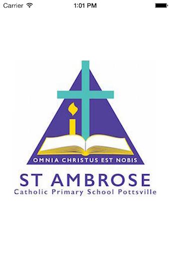 St Ambrose Pottsville