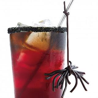 Creepy Cocktail.