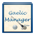 Gaelic Manager Free icon