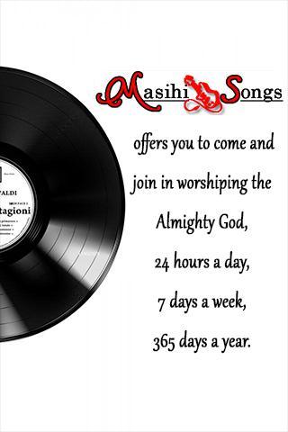 Masihi Songs