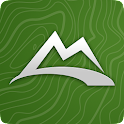 AllTrails - Hiking & Biking icon
