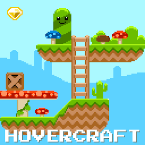 Hovercraft for PC and MAC