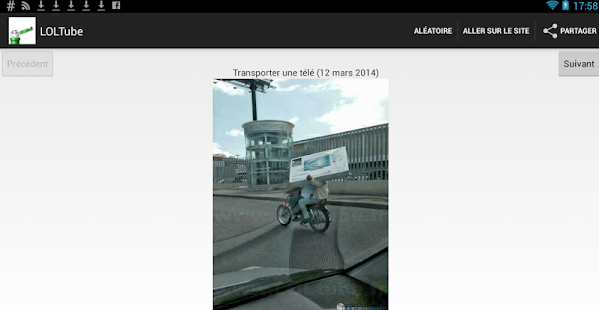LOLTube : Images drôles- screenshot thumbnail