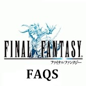 Final Fantasy FAQS