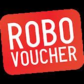 RoboVoucher Merchant