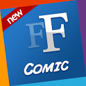 Comic free fonts 4 Samsung icon