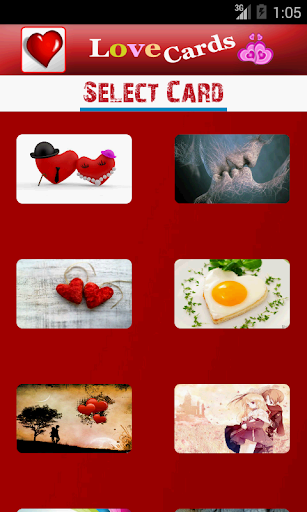 【免費娛樂App】Love Greeting Cards-APP點子