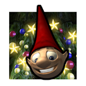 Santa's Workshop Panic icon