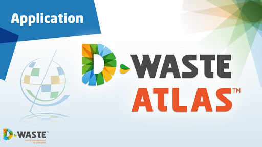 D-Waste Atlas