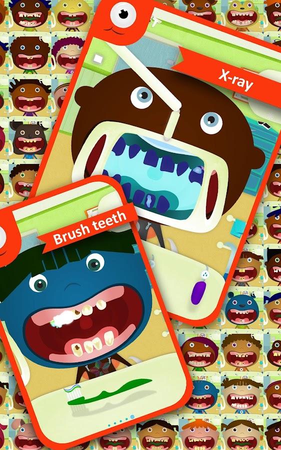 Tiny-Dentist 21