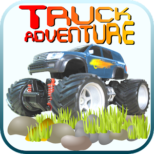 Truck adventure free for PC and MAC