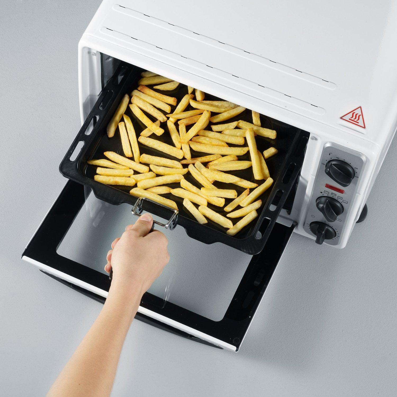 Cocinar En Horno Electrico | Mini Horno Electrico Severin 2035 En Analisis Y Online En Comprar